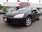 2005 Honda Accord EX V6 in Mississauga, Ontario