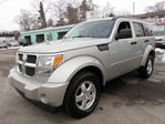 2009 Dodge Nitro