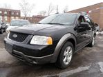 2005 Ford Freestyle SEL SUPER CLEAN LOW KM'S in Scarborough, Ontario