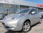 2012 Nissan Leaf SL in Cambridge, Ontario