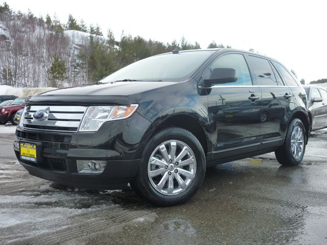 used 2008 ford edge consumer reviews edmunds autos post. Black Bedroom Furniture Sets. Home Design Ideas