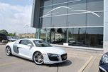 2012 Audi R8 4.2-Navigation+B.Up Cam+Bang & Olufsen in Toronto, Ontario