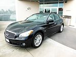 2012 Infiniti M35 h Hybrid in Langley, British Columbia