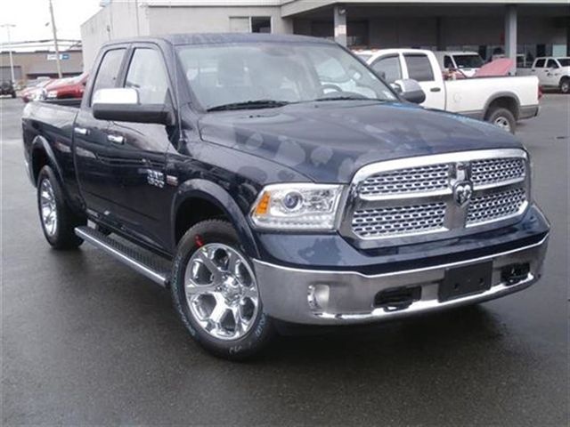 2013 dodge ram 1500 quad cab 4x4 laramie in langley british columbia. Cars Review. Best American Auto & Cars Review