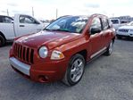 2008 Jeep Compass Limited in Yellowknife, Northwest Territory