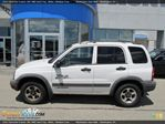 2002 Chevrolet Tracker A/C $3,995 Calgary in Calgary, Alberta