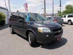 2007 Chevrolet Uplander LS $6,995 Calgary in Calgary, Alberta