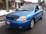2003 Kia Rio
