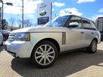 2010 Land Rover Range Rover Supercharged