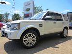 2011 Land Rover LR4 LR4 HSE 7 PASSENGER in Thornhill, Ontario