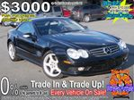 2003 Mercedes-Benz SL-Class Convertible in Langley, British Columbia