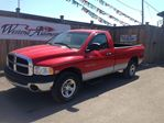 2003 Dodge RAM 1500 4x4 in Ottawa, Ontario