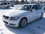 2010 BMW 3 Series DIESEL - HEATED LEATHER SEATS - SUNROOF in Calgary, Alberta