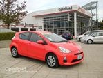 2012 Toyota Prius HYBRID in Port Moody, British Columbia