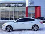 2013 Nissan Altima 3.5 SL | NAVi | LEATHER | M.ROOF | BOSE | REMOTE S in Burlington, Ontario