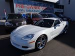 2013 Chevrolet Corvette YES!!! ONLY 338KMS SAVE TENS THOUSANDS SUMME in Rexdale, Ontario