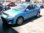 2010 Mazda MAZDA3 GT - SUN ROOF- POWER WINDOWS/DOOR LOCKS in Ottawa, Ontario