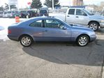 1999 Mercedes-Benz CLK-Class CLK 320/ LEATHER/ SUNROOF/ NEW BRAKES / CERTIFIED in Calgary, Alberta
