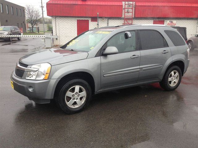 2006 chevrolet equinox lt awd accident free. Black Bedroom Furniture Sets. Home Design Ideas