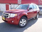 2010 Ford Escape XLT *ACCIDENT FREE* in Burlington, Ontario