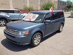 2010 Ford Flex SE *ACCIDENT FREE* in Burlington, Ontario