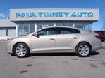 2012 Buick LaCrosse Leather in Peterborough, Ontario