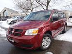 2010 Dodge Grand Caravan SE in Scarborough, Ontario
