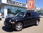 2008 Jeep Patriot Alloy Wheels Power Group Canadian in Mississauga, Ontario