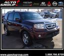 2009 Honda Pilot EX-L w/RES 4WD in Grande Prairie, Alberta