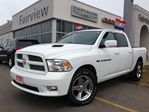 2012 Dodge Ram 1500