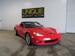 2012 Chevrolet Corvette Grand Sport Navigation in Carleton Place, Ontario