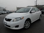 2009 Toyota Corolla CE - POWER PKG - Automatic in Oakville, Ontario
