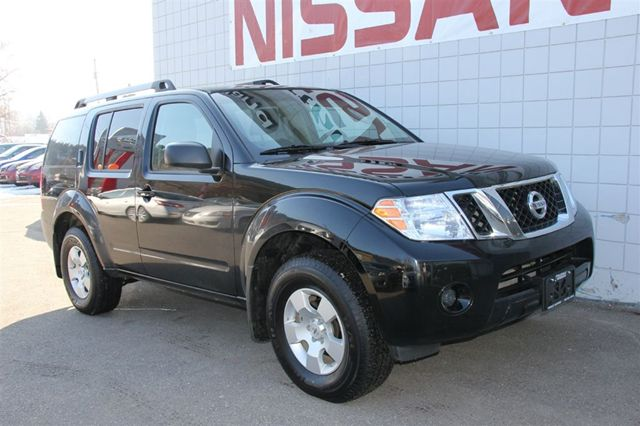 2012 nissan pathfinder prince george british columbia. Black Bedroom Furniture Sets. Home Design Ideas