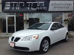 2009 Pontiac G6 *** SE, 4 Cylinder, Well equipped, Great Price *** in Bowmanville, Ontario