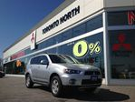 2012 Mitsubishi Outlander LS AWD w/Rear Park Cam (BLOWOUT SALE) in Toronto, Ontario
