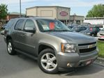 2007 Chevrolet Tahoe LEATHER-SUNROOF-20WHEELS SUV in Scarborough, Ontario