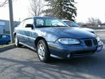 1997 Pontiac Grand Am SE coupe in Peterborough, Ontario