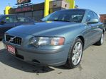 2003 Volvo S60 AWD Auto Leather in North York, Ontario