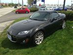 2012 Mazda MX-5 Miata  GT 6SPD WITH RETRACTABLE HARD TOP in Burlington, Ontario