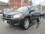 2010 Toyota RAV4 4CYL AWD in Toronto, Ontario
