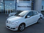 2010 Mercedes-Benz B-Class B200 