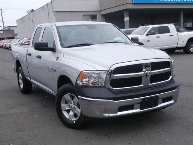 New and Used Dodge Ram 1500 Cars For Sale in Langley, British Columbia