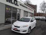 2010 Toyota Matrix TOURING  in Ottawa, Ontario