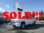2010 Chevrolet Silverado 1500 LT in Campbell River, British Columbia