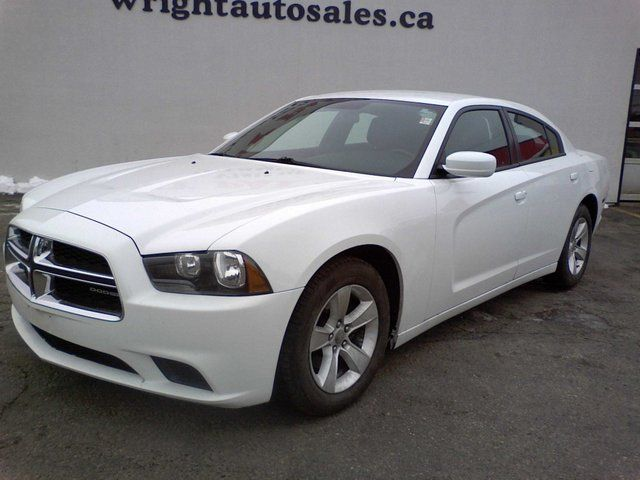 Buy Here Pay Here 2012 Dodge Charger Se For Sale In