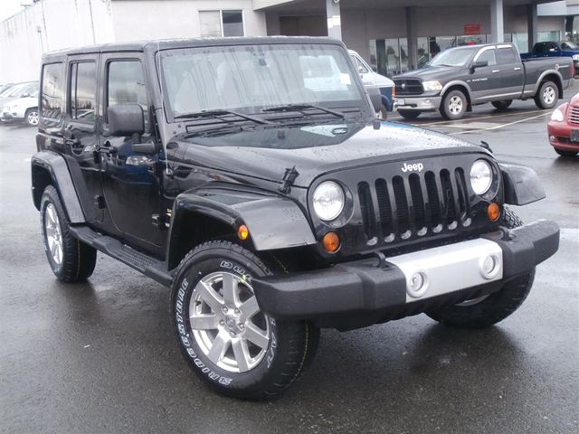 Dealer Markup On Used Cars New and Used Jeep Wrangler Cars For Sale in Langley, British Columbia ...