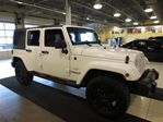 2011 Jeep Wrangler Unlimited Sahara 4WD in Laval, Quebec