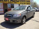 2009 Chevrolet Aveo LT/ P.ROOF/ $ 6 9 9 8 / 60 K in Scarborough, Ontario