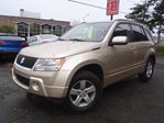 2007 Suzuki Grand Vitara