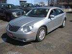 2008 Chrysler Sebring loaded,138k,fnc.avlb,no crdt,no probl,$ 6495 warranty available , in Ottawa, Ontario